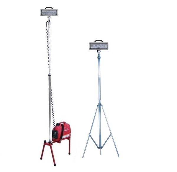 ATSL Spectra and Spectra LED Tripod