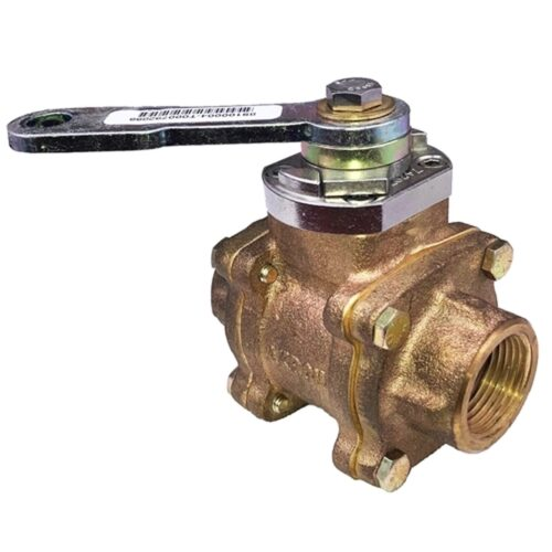 Swing out valve 8810