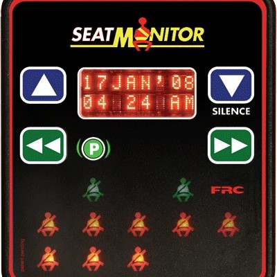 Seat Monitor and readers