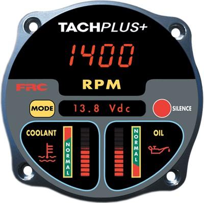 TachPlus  Engine DisplayTPA400