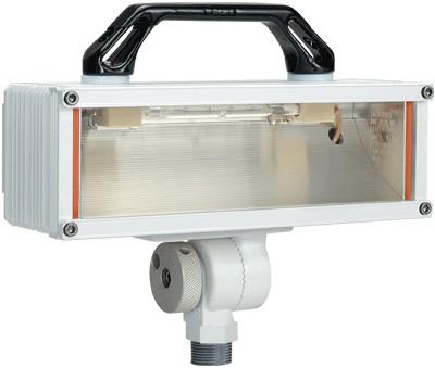 Focus  Light Head FCA100,12 & 24 volt DC