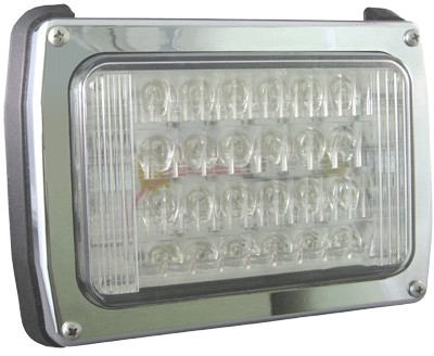 LED Flood and Loading light SPA900-Q70