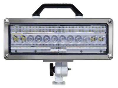 SPECTRA LED Lampheads SPA100-***