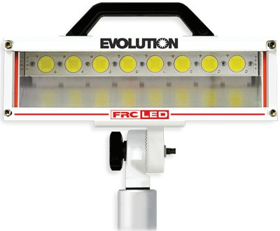 EVOLUTION II LED Lampheads FCA100-V20