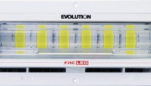 EVOLUTION LED Recessed Mounts
