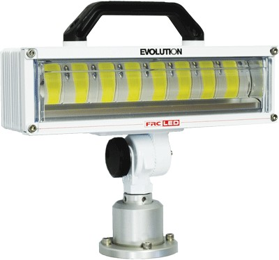 EVOLUTION LED Fixed Mounts  FCA570/580