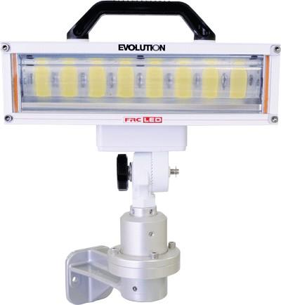 EVOLUTION LED Fixed Mounts  FCA570/580