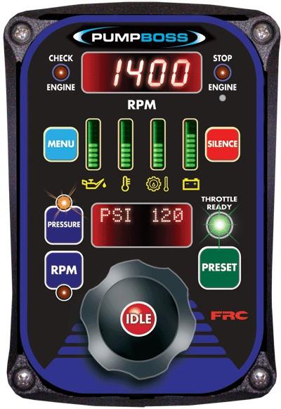 Pump Boss 400 Duel Sensors PBA400