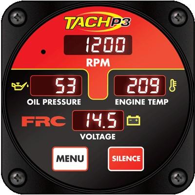 Tach P3  TPA600-A00