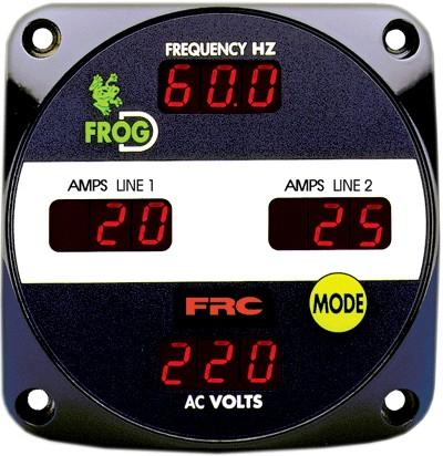Frog D Generator Governors FRA102-A00