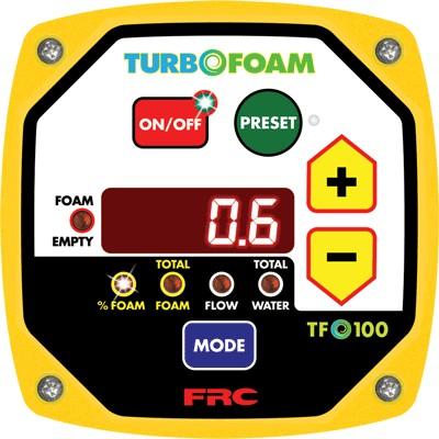 TurboFoam System TFC116