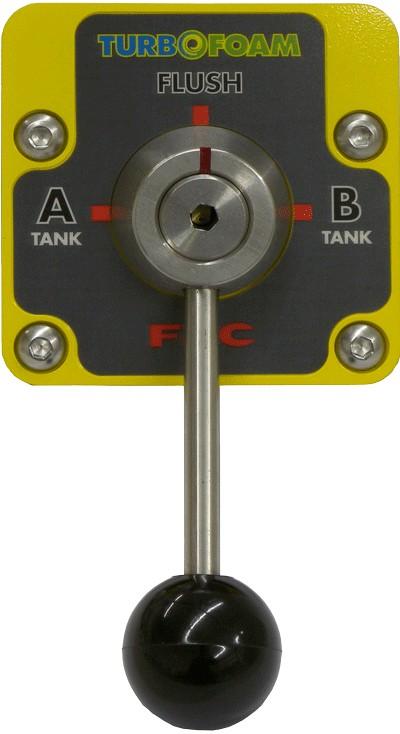 TurboFoam System TFC216