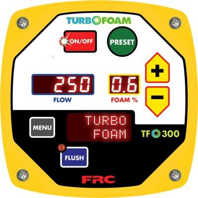 TurboFoam System TFC316
