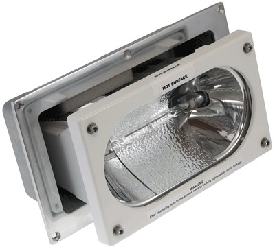 MagnaFire Recessed Mounts, KR-1800, KR-1900