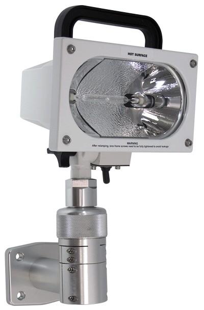 MagnaFire Fixed Mount, KR-SB-600, W-4