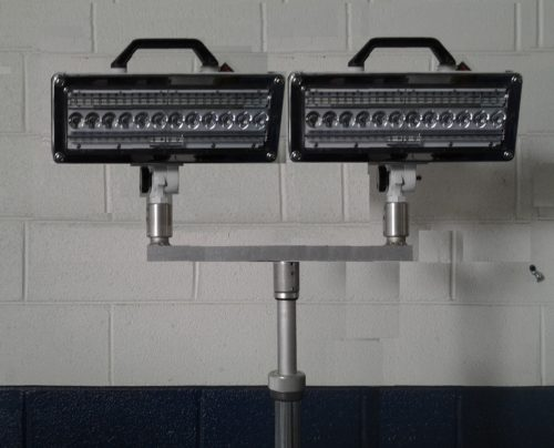 SPECTRA LED  Double Light Head SPA100-K20-D