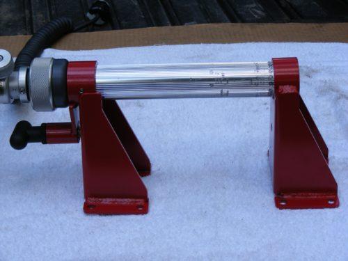 ATSL Pole Mounting Bracket, TSS-QR1