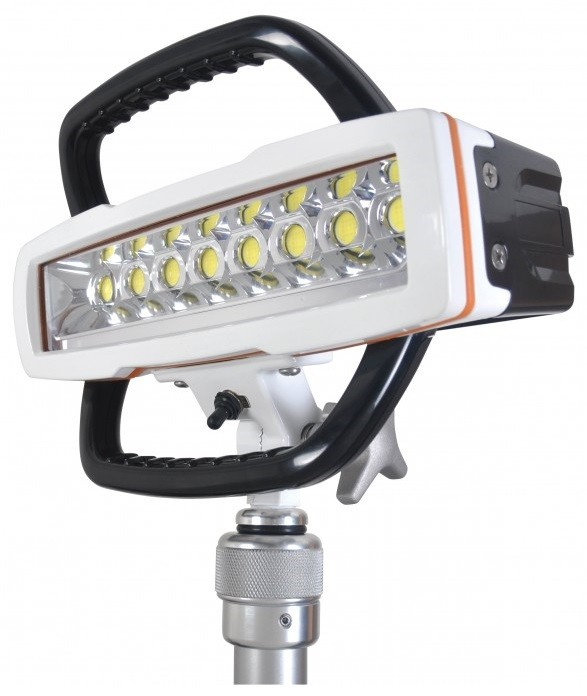 DC SceneStar LED  14000 L,Head only