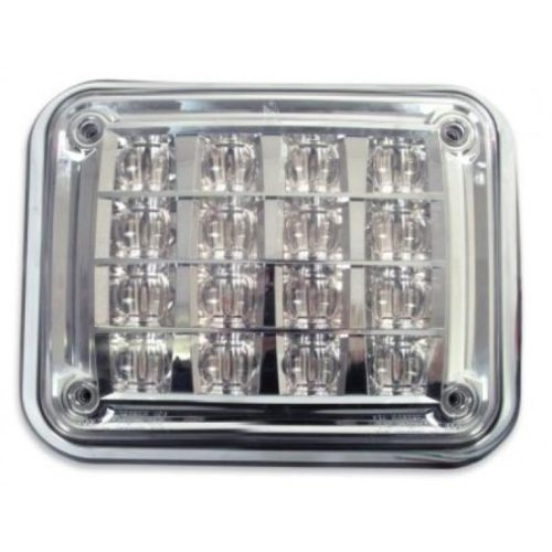 7x9 Diamondback LED Scene Lamp Head