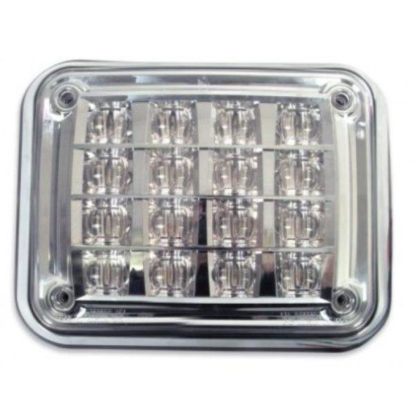 7x9 Diamondback LED Scene Lamp Head