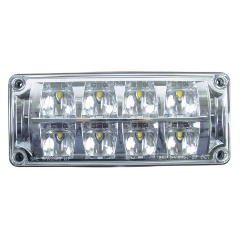 3x7 Diamondback LED Scene Lamp Head
