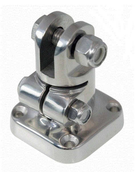 Collins Dynamics Square base mount