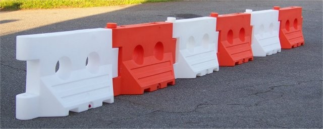Water Filler Barriers