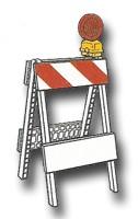 Type l & ll barricades